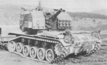 Panzerhaubitze M52